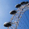 : Venues : British Airways London Eye,Jubilee Gardens, South Bank, London, SE1 1GZ