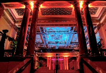 : Venues : Freemasons' Hall,60 Great Queen Street, London, WC2B 5AZ