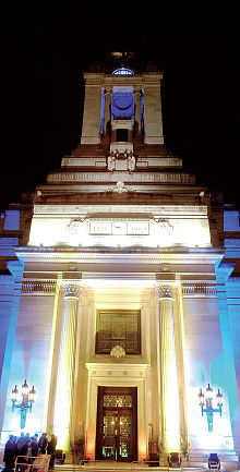 Freemasons' Hall,60 Great Queen Street, London, WC2B 5AZ