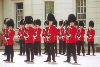 Guards Museum,Wellington Barracks, Birdcage Walk, SW1E 6HQ