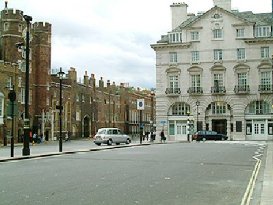 Next To The Palace,88a St. James's Street, St. James's, SW1A 1PL