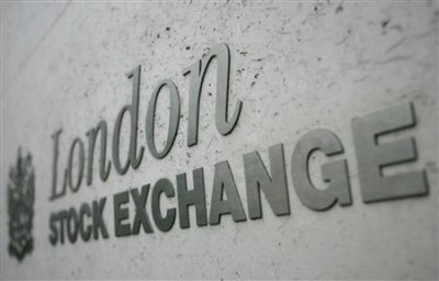 London Stock Exchange,10 Paternoster Square London EC4M 7LS